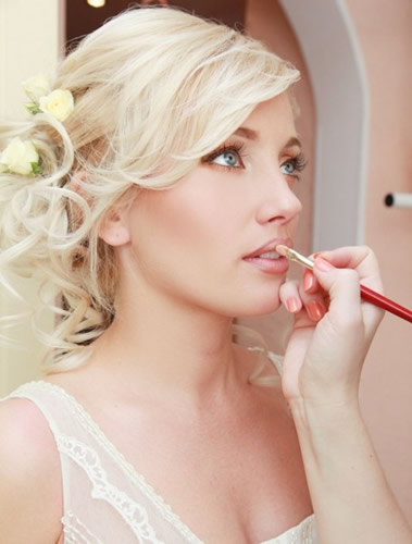 Make-up mariage